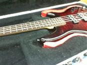 SCHECTER Bass Guitar DIAMOND SERIES